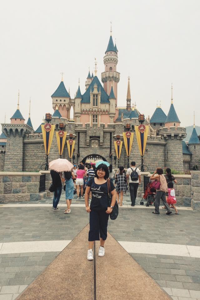 Disneyland 2